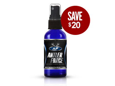 Save $20 on Antler Force